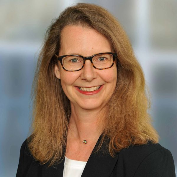 INTERDATA Treuhand AG - Vorstand Doris Hellmold