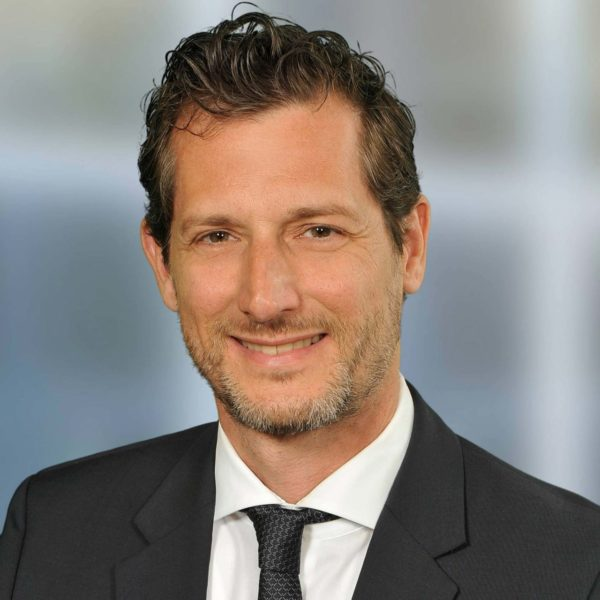 INTERDATA Treuhand AG - Vorstand Karsten Lemler