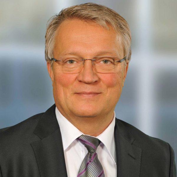 INTERDATA Treuhand AG - Vorstandsvorsitzender Thilo Blaser